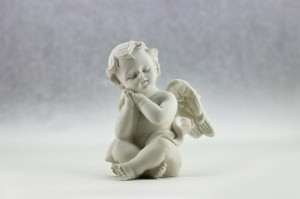 Angel par Ana_J, via Pixabay