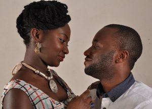 Couple africain par bporbs, via Pixabay